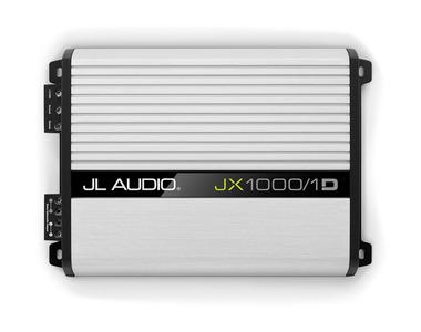 jx1000/1d: monoblock class d subwoofer amplifier, 1000 w