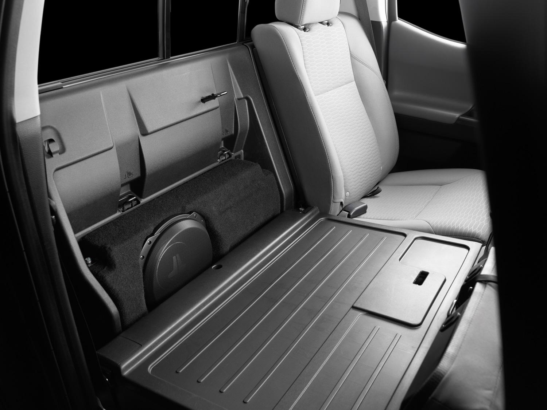 Toyota Tacoma Double Cab '16-Up - JL Audio