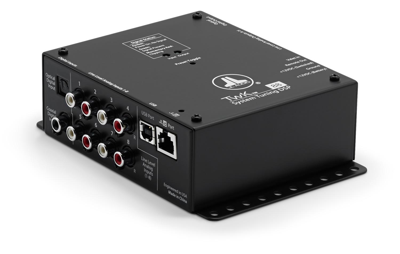 TwK-88 - Car Audio - Processors - System Tuning - JL Audio
