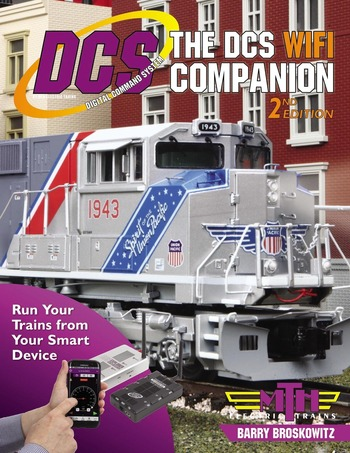DCS Wifi Companion Digital Book - 2nd Edition picture