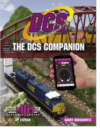 DCS Companion Digital Book - 3rd Edition E-Book picture