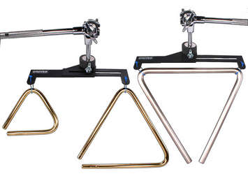 Dual Triangle Mount picture