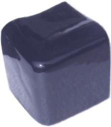V-cap corner clay - cobalt picture