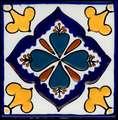 """Colonial 2  -  5 3/4"""" Porcelain"""