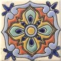 "Santa Coloma 3 3/4"" Porcelain"