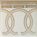 """Arcos 3 3/4"""" Porcelain"""