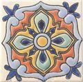 "Santa Coloma 5 3/4"" Porcelain"