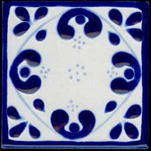 "Classic 12  -  3 3/4"" Porcelain picture"