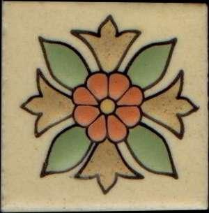 "Santa Rosa Verano B 2"" Porcelain picture"