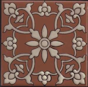 """Samara Terra Cotta 5 3/4"""" Porcelain picture"""