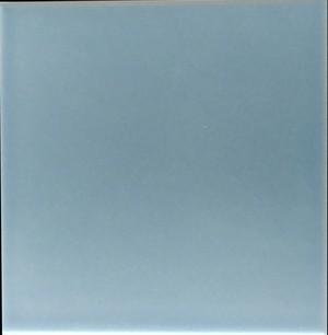 """Marina Blue  -  5 3/4"""" Porcelain picture"""