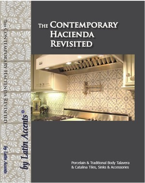 The Contemporary Hacienda Revisited picture