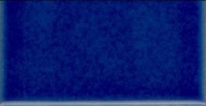 """Blue  -  2 7/8"""" x 5 3/4"""" Porcelain picture"""