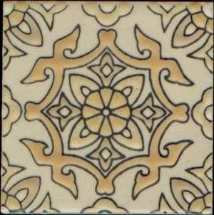 """Santa Rosa Sand 3 3/4"""" Porcelain picture"""