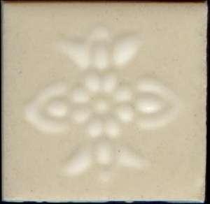 """Santa Rosa Crema A 2"""" Porcelain picture"""