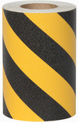 Jessup Griptape® Colors Roll 9in x 60ft Yellow/Black Stripe