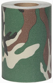 Jessup Griptape® Colors Roll 9in x 60ft Camouflage