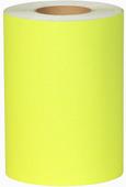 Jessup Griptape® Colors Roll 9in x 60ft Neon Yellow