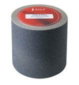 #3100 Safety Track® Non-Slip Grit Roll 6in x 60ft Black