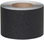 #4200 Flex Track®  Non-Slip Vinyl Roll 4in x 60ft Black 3/case