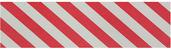 Jessup Griptape® Colors Sheet 9in x 33in Red Alert 20/cs
