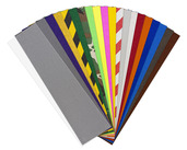 "Jessup Griptape® Colors All Colors Pack (9"" x 33"" sheets)"