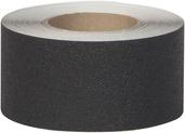 #4200 Flex Track® Non-Slip Vinyl Roll 3in x 60ft Black 4/case