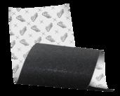 Roam Griptape™ Black Sheet 11in x 44in 1/case
