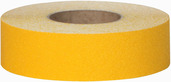 #3336 Safety Track® Non-Slip Grit Roll 2in x 60ft Mop Friendly Yellow 6/case