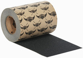 Jessup The Original® Griptape Roll 8in x 60ft Black