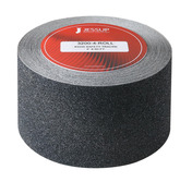 #3200 Safety Track® Non-Slip Grit Roll 4in x 60ft Black