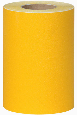 Jessup Griptape® Colors Roll 9in x 60ft School Bus Yellow picture