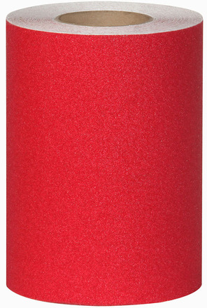 Jessup Griptape® Colors Roll 9in x 60ft Panic Red picture