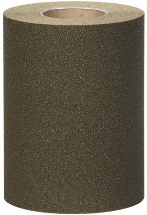 Jessup Griptape® Colors Roll 9in x 60ft Skidmark Brown picture