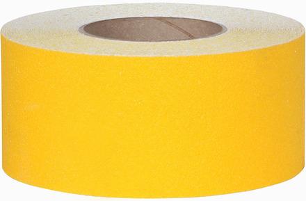 3338 Grit Roll 3in x 60ft Heavy Duty Yellow 4/case picture