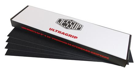*NEW* Jessup® ULTRAGRIP Skate Sheet 9in x 33in Black 100/case picture