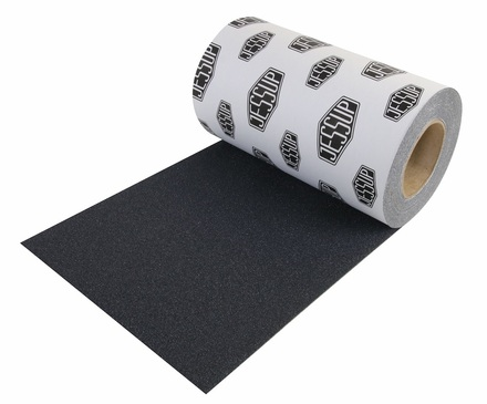 *NEW* Jessup® ULTRAGRIP Skate Roll 10in x 60ft Black picture