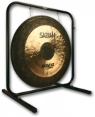 "34"" Chinese Gong Percussion"
