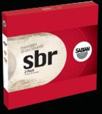 Sbr 2-Pack