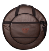 SABIAN Classic 24 Cymbal Bag - Vintage Brown