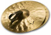 "16"" Artisan Traditional Symphonic Medium Heavy"