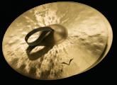 "18"" Artisan Traditional Symphonic Medium Heavy"