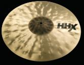 """17"""" HHX X-Treme Crash"""