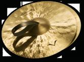 "16"" Artisan Traditional Symphonic Medium Light"