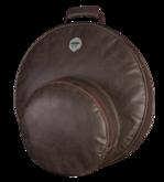 Fast 22 Vintage Brown Cymbal Bag