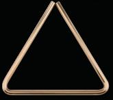 "4"" B8 Bronze Triangle"