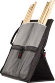 SABIAN Stick Flip Bag - Black w/ Gray