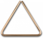 "6"" B8 Bronze Triangle"