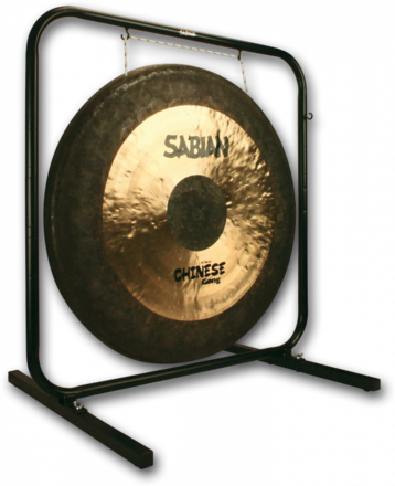 """34"""" Chinese Gong Percussion picture"""