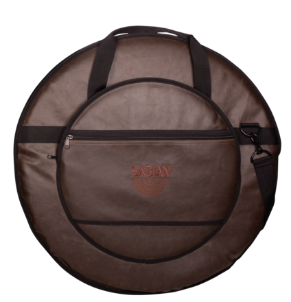 SABIAN Classic 24 Cymbal Bag - Vintage Brown picture